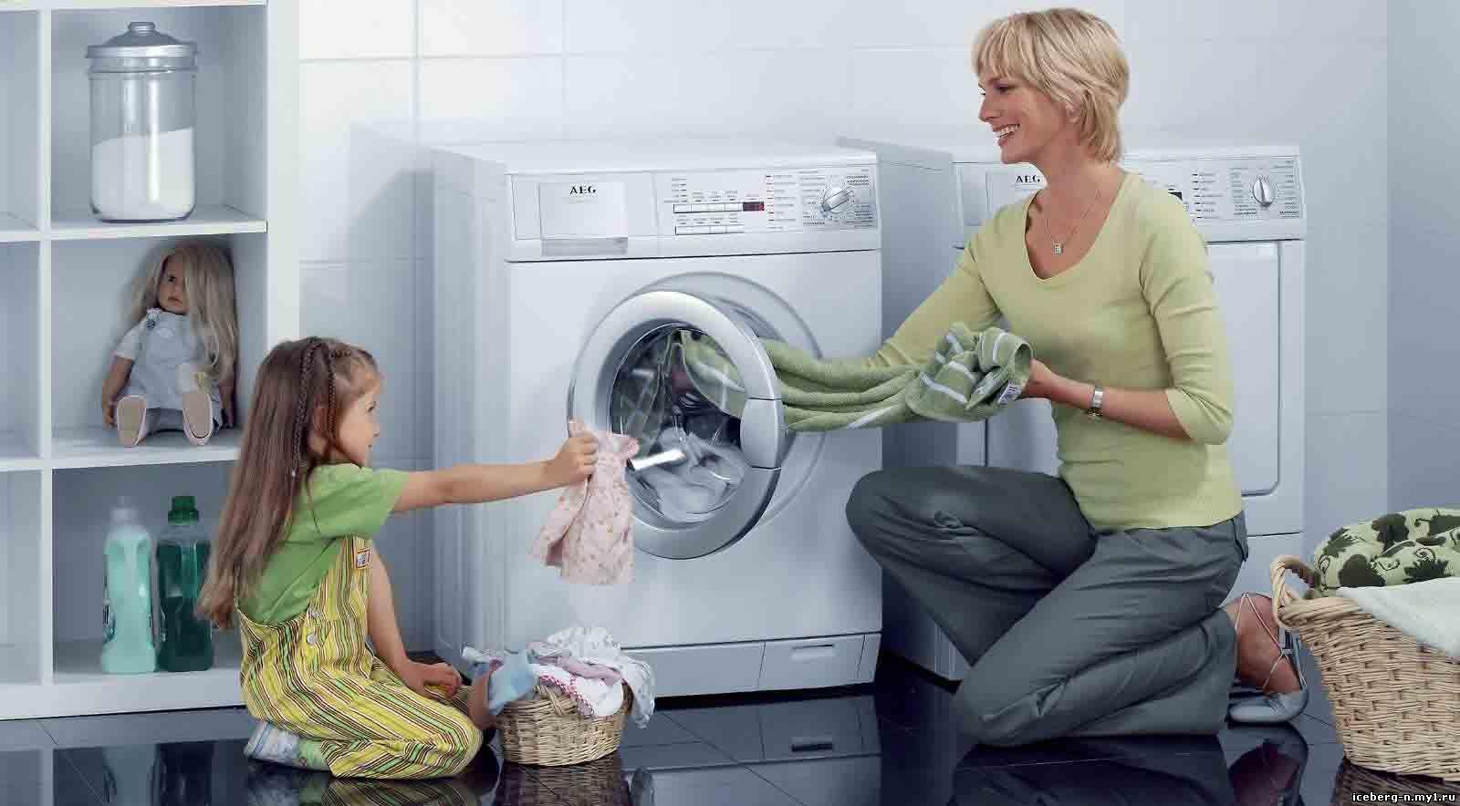 Ремонт стиральной машины амортизаторы